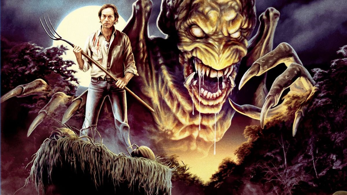 Pumpkinhead and Viewing Trauma Through a Patriarchal Lens